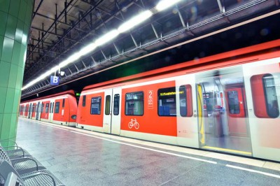 Neugestaltung der Muenchner S- und U-Bahnhoefe