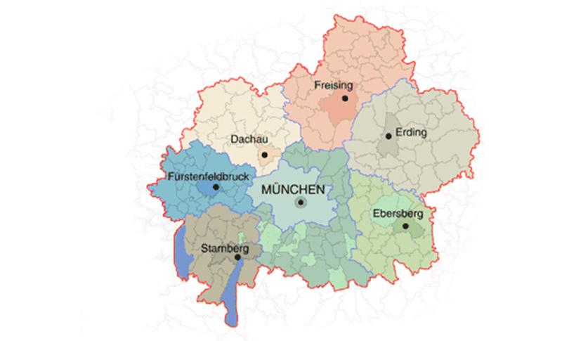 Regionale Bevölkerungsumfragen Omnibusbefragungen
