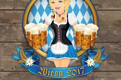 Oktoberfest München 2017