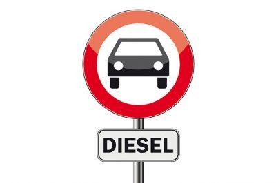 fahrverbot dieselfahrzeuge