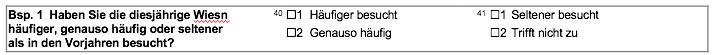 München single choice frage-1