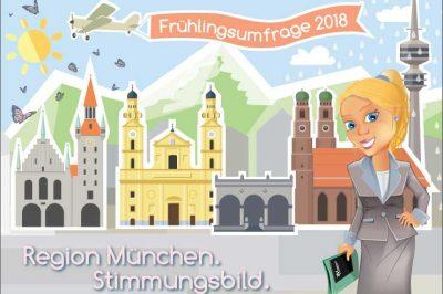 Stimmungsbild Muenchen_Fruehjahr 2018