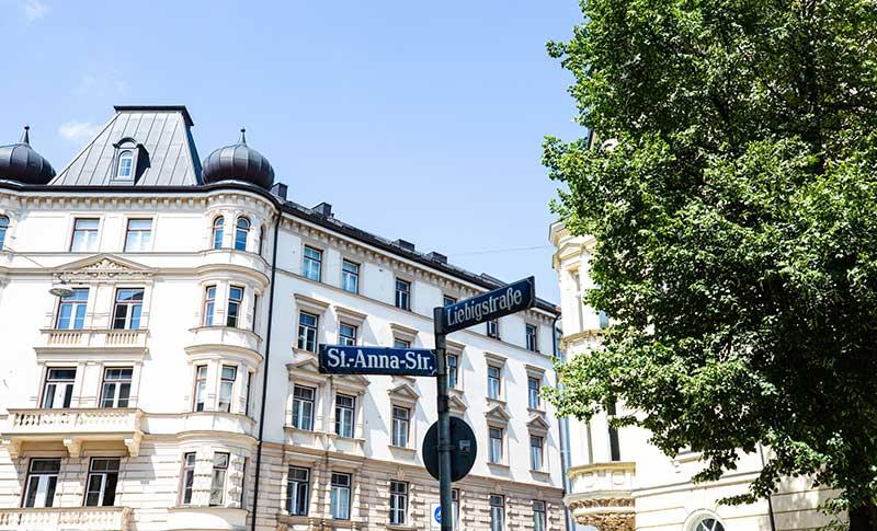 Wohnsituation München