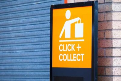 click and collect nutzung