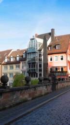 Wohnortzufriedenheit Bayern